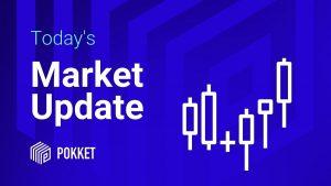 POKKET: Crypto Market Update (Aug 8)